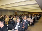 2010年東大・設研共同主催シンポジウム「危機後の金融システムはどこに向かうのか」