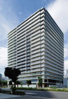 Park Axis Toyosu