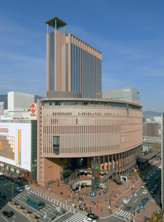 神戸国際会館